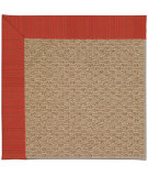 RugStudio presents Capel Zoe-Raffia 55867 Machine Woven, Best Quality Area Rug