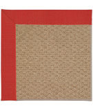 RugStudio presents Capel Zoe-Raffia 55869 Machine Woven, Best Quality Area Rug