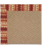 RugStudio presents Capel Zoe-Raffia 55870 Machine Woven, Best Quality Area Rug