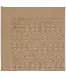 RugStudio presents Capel Zoe-Raffia 55883 Biscuit Machine Woven, Best Quality Area Rug