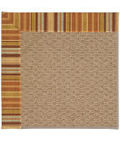 RugStudio presents Capel Zoe-Raffia 55884 Machine Woven, Best Quality Area Rug