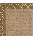 RugStudio presents Capel Zoe-Raffia 55886 Machine Woven, Best Quality Area Rug