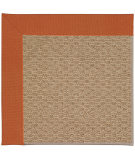 RugStudio presents Capel Zoe-Raffia 55902 Machine Woven, Best Quality Area Rug