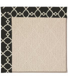 RugStudio presents Capel Zoe-White Wicker 56073 Machine Woven, Best Quality Area Rug