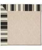 RugStudio presents Capel Zoe-White Wicker 56076 Machine Woven, Best Quality Area Rug