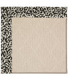 RugStudio presents Capel Zoe-White Wicker 56079 Machine Woven, Best Quality Area Rug