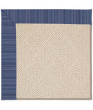 RugStudio presents Capel Zoe-White Wicker 56095 Machine Woven, Best Quality Area Rug