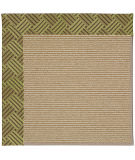 RugStudio presents Capel Zoe-Sisal 55920 Sisal/Seagrass/Jute Area Rug