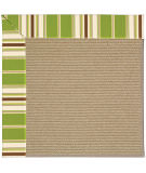 RugStudio presents Capel Zoe-Sisal 55923 Sisal/Seagrass/Jute Area Rug