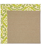 RugStudio presents Capel Zoe-Sisal 55927 Sisal/Seagrass/Jute Area Rug