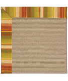 RugStudio presents Capel Zoe-Sisal 55929 Sisal/Seagrass/Jute Area Rug