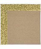 RugStudio presents Capel Zoe-Sisal 55930 Sisal/Seagrass/Jute Area Rug
