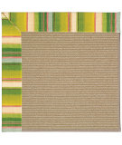 RugStudio presents Capel Zoe-Sisal 55938 Sisal/Seagrass/Jute Area Rug