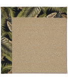 RugStudio presents Capel Zoe-Sisal 55945 Sisal/Seagrass/Jute Area Rug