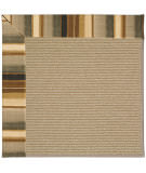 RugStudio presents Capel Zoe-Sisal 55946 Sisal/Seagrass/Jute Area Rug