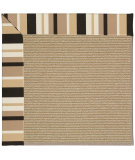 RugStudio presents Capel Zoe-Sisal 55947 Sisal/Seagrass/Jute Area Rug