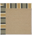 RugStudio presents Capel Zoe-Sisal 55948 Sisal/Seagrass/Jute Area Rug