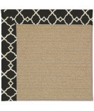 RugStudio presents Capel Zoe-Sisal 55950 Sisal/Seagrass/Jute Area Rug