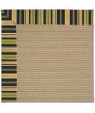 RugStudio presents Capel Zoe-Sisal 55951 Sisal/Seagrass/Jute Area Rug