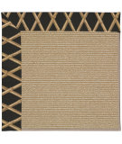 RugStudio presents Capel Zoe-Sisal 55952 Sisal/Seagrass/Jute Area Rug