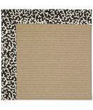 RugStudio presents Capel Zoe-Sisal 55956 Sisal/Seagrass/Jute Area Rug