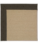 RugStudio presents Capel Zoe-Sisal 55958 Sisal/Seagrass/Jute Area Rug
