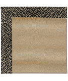 RugStudio presents Capel Zoe-Sisal 55960 Machine Woven, Best Quality Area Rug