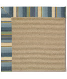 RugStudio presents Capel Zoe-Sisal 55963 Sisal/Seagrass/Jute Area Rug