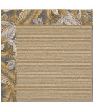 RugStudio presents Capel Zoe-Sisal 55965 Sisal/Seagrass/Jute Area Rug
