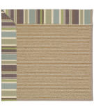 RugStudio presents Capel Zoe-Sisal 55966 Sisal/Seagrass/Jute Area Rug