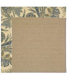 RugStudio presents Capel Zoe-Sisal 55967 Sisal/Tropical Sisal/Seagrass/Jute Area Rug