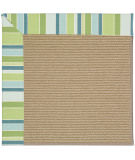 RugStudio presents Capel Zoe-Sisal 55969 Sisal/Seagrass/Jute Area Rug