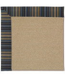 RugStudio presents Capel Zoe-Sisal 55970 Sisal/Seagrass/Jute Area Rug