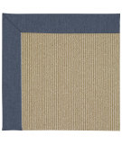 RugStudio presents Capel Zoe-Sisal 67192 Blue Jean Sisal/Seagrass/Jute Area Rug
