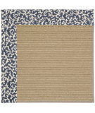 RugStudio presents Capel Zoe-Sisal 55971 Sisal/Seagrass/Jute Area Rug