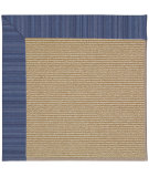 RugStudio presents Capel Zoe-Sisal 55972 Sisal/Seagrass/Jute Area Rug
