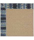 RugStudio presents Capel Zoe-Sisal 55973 Sisal/Seagrass/Jute Area Rug