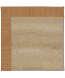 RugStudio presents Capel Zoe-Sisal 55988 Sisal/Seagrass/Jute Area Rug