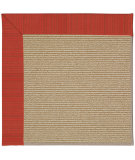 RugStudio presents Capel Zoe-Sisal 55990 Sisal/Seagrass/Jute Area Rug