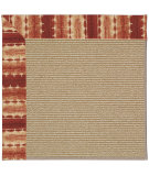 RugStudio presents Capel Zoe-Sisal 55993 Sisal/Seagrass/Jute Area Rug