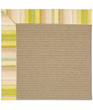 RugStudio presents Capel Zoe-Sisal 55997 Sisal/Seagrass/Jute Area Rug