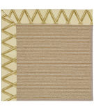 RugStudio presents Capel Zoe-Sisal 55998 Sisal/Seagrass/Jute Area Rug