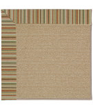 RugStudio presents Capel Zoe-Sisal 56001 Sisal/Seagrass/Jute Area Rug