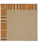 RugStudio presents Capel Zoe-Sisal 56007 Sisal/Seagrass/Jute Area Rug