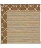 RugStudio presents Capel Zoe-Sisal 56009 Sisal/Seagrass/Jute Area Rug