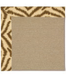 RugStudio presents Capel Zoe-Sisal 56012 Sisal/Seagrass/Jute Area Rug
