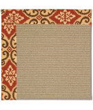 RugStudio presents Capel Zoe-Sisal 56019 Sisal/Seagrass/Jute Area Rug