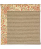 RugStudio presents Capel Zoe-Sisal 56020 Sisal/Seagrass/Jute Area Rug