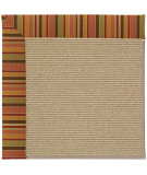 RugStudio presents Capel Zoe-Sisal 56023 Sisal/Seagrass/Jute Area Rug