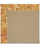 RugStudio presents Capel Zoe-Sisal 56024 Sisal/Seagrass/Jute Area Rug